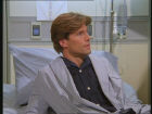 Homme dans le coma