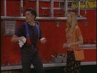 Pompier, brancardier de Chandler et vampire dans une vid�o X